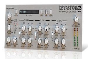 Music Radar review : D16 Devastor
