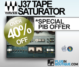 Waves J37 40% off