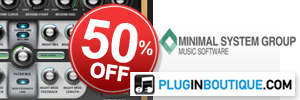 MSG All Plugins Sale