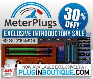 MeterPlugs 30% off sale