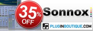 Sonnox Easter Bundles Sale