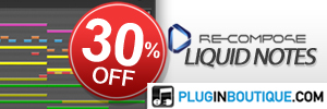 ReCompose Liquid Notes May Sale