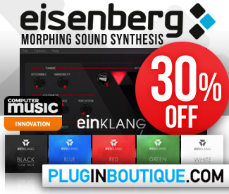 Eisenberg Einklang Extended Sale