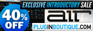 AIR Music Technology  Exclusive Introductory Sale