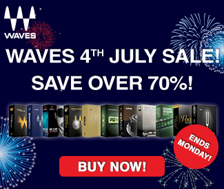 waves july 4th