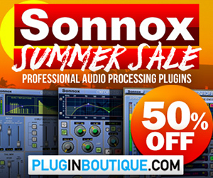 300 x 250 pib sonnox summer sale