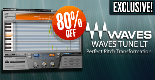 Waves Tune LT Exclusive Sale