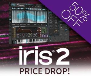 Iris2save 300x250