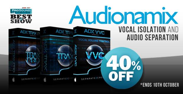 620 x 320 pib audionamix sale 2