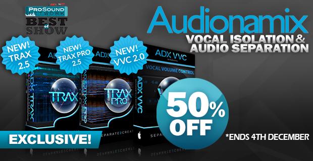 620 x 320 pib audionamix sale 50