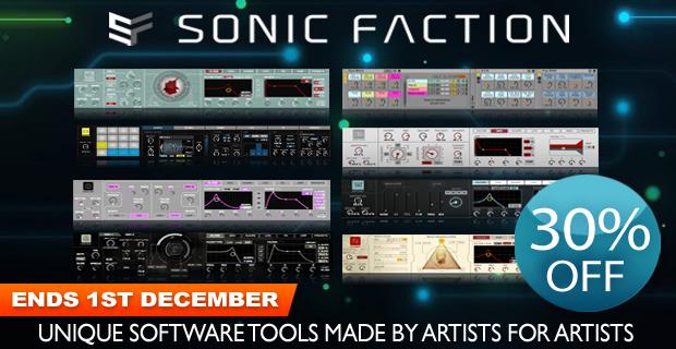 Sonic faction 30  620x320