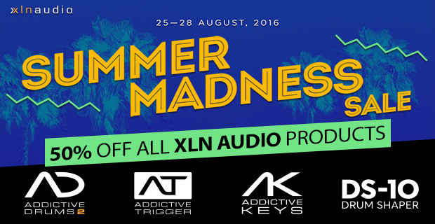 620x320 xlnaudio summermadness 50 pluginboutique2