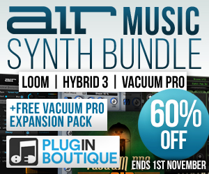 300 x 250 pib air synth  bundle pluginboutique