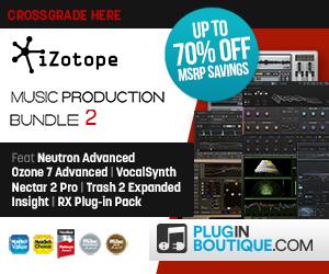 300x250 izotope music production bundle 2 pluginboutique