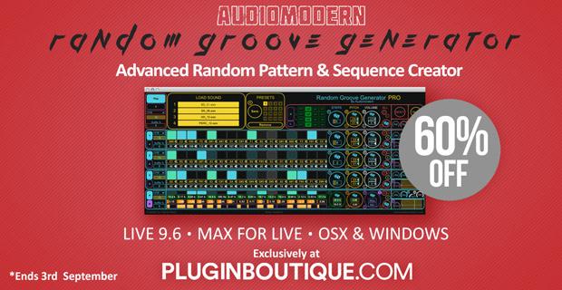 620 x 320 pib random groove generator pluginboutique