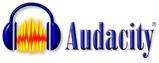 Audacity logo original