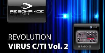 SOR Revolution - Virus C/TI Vol.2