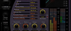 Flux dexpanderv3 interface