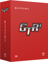 GTR3 - Guitar Amp Bundle
