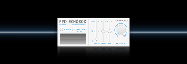 PPD Echobox