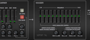 Tal vocoder user original