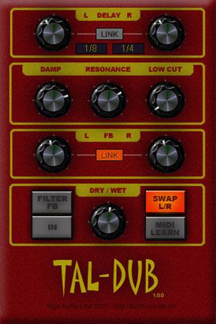 TAL-Dub