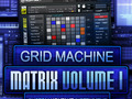 Grid Machine - Matrix Volume 1