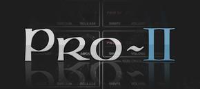 Pro ii large 2d optimized original