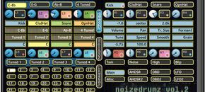 Bootweak noizedrumz vol2 optimized original