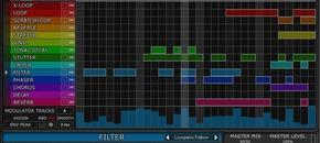 Effectrix screenshot op original