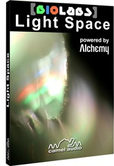 Biolabs: Light Space