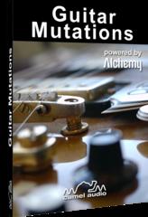 Guitar Mutations
