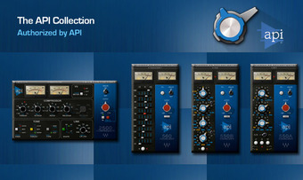 The API Collection