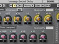 Voxengo Sound Delay