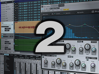 Studio One 2 Explained