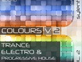 AZS Colours 2 - Sylenth1 Presets