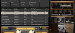 Ezmix2 screenshot op