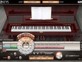 EZkeys Upright Piano