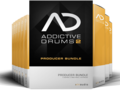 Addictive Drums 2: Producer Bundle