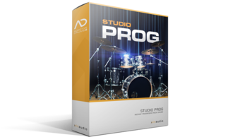 Studio Prog