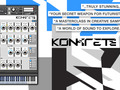 Soniccouture Konkrete 3 Review at Sound On Sound