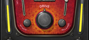 Marroquin distortion