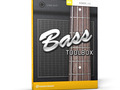 Bass Toolbox EZmix Pack