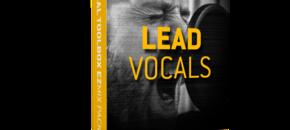 Lead vocals ezmixpack