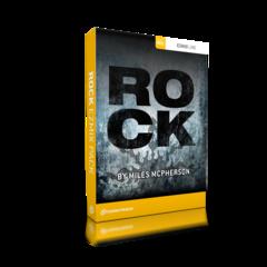 Rock EZmix Pack