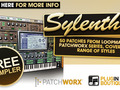 Sylenth Synth Sampler