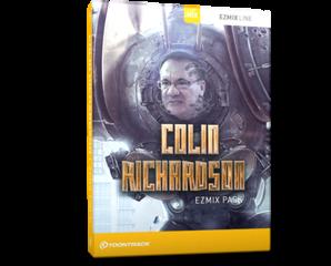 Colin Richardson EZmix Pack