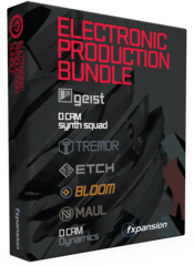 Electronic Production Bundle