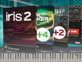 iZotope Creative Bundle UPGRADE from IRIS 1