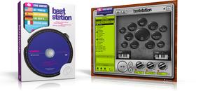 Beat station box screenshot